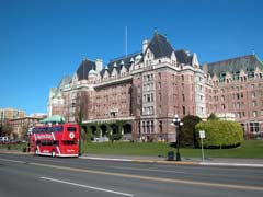 Victoria BC, Vacation Rental Accommodation