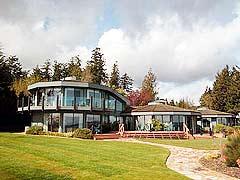 British Columbia Accommodation