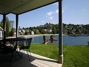 Vacation Rentals Victoria Bc Bayshore Estate