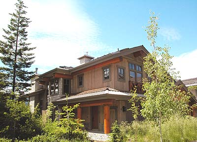 Vacation rentals whistler british columbia nordic heights 13 Whistler cabin rentals