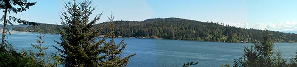Sooke Vacation Rentals