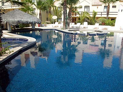 San Jose del Cabo Vacation Rentals