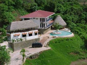 Playa Ocotal  Vacation Rentals