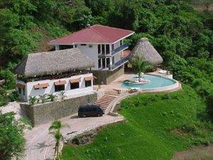 Playa Ocotal  Vacation Rentals
