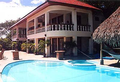 Guanacaste Vacation Rentals