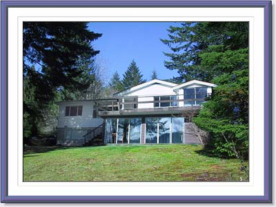 Sproat Lake Vacation Rentals
