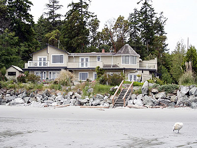 Metchosin Vacation Rentals
