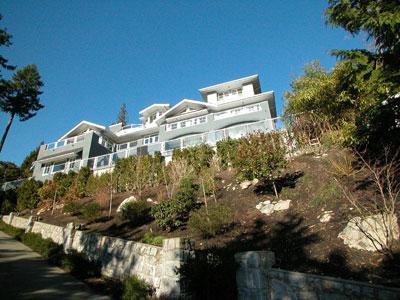 West Vancouver Vacation Rentals
