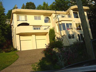 Lions Bay Vacation Rentals
