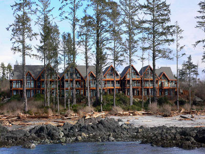 Ucluelet Vacation Rentals