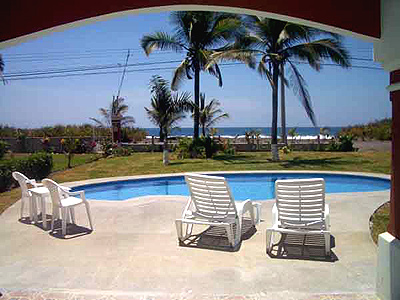 Jaco Vacation Rentals