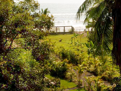 Jaco Beach Vacation Rentals