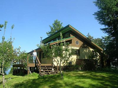 Trevor Islet Saturna Island Vacation Rentals
