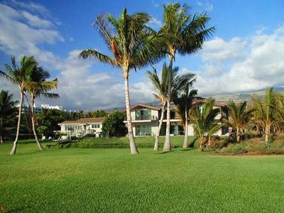 Wailea Makena Vacation Rentals