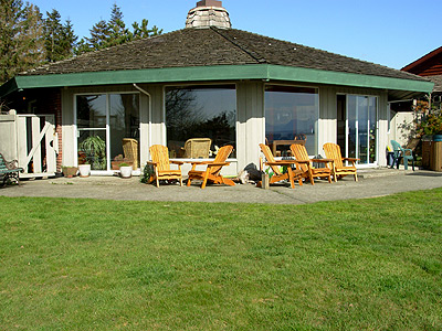 Campbell River Vacation Rentals
