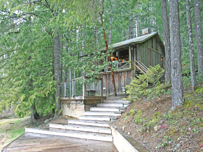 Shawnigan Lake Vacation Rentals