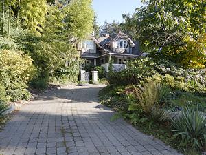 North Vancouver Vacation Rentals