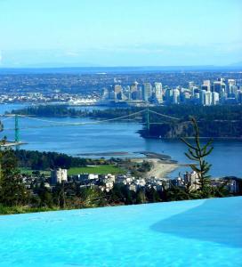 Vancouver Vacation Rentals