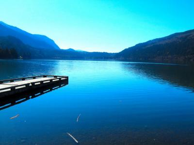 Cultus Lake Vacation Rentals