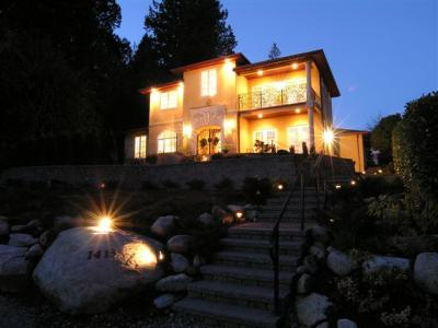 West Vancouver Vacation Rentals