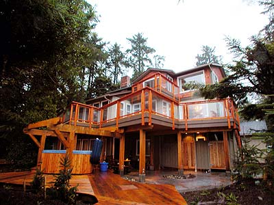 Tofino Vacation Rentals