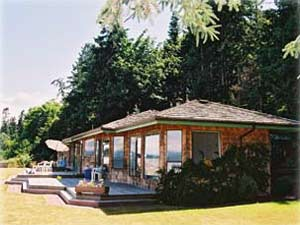 Qualicum Beach Vacation Rentals